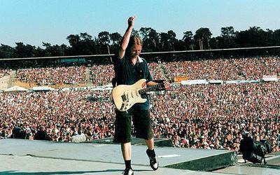 Thomas Blug– nicht nur – perfekt auf der Stratocaster