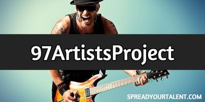 97 Artists Project