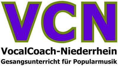 VocalCoach Niederrhein