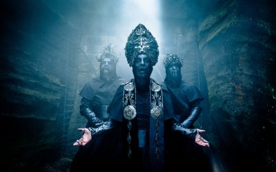 BEHEMOTH – »I Loved You At Your Darkest«