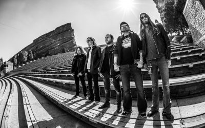 OPETH – »Garden of the Titans: Live at Red Rocks Amphitheatre«