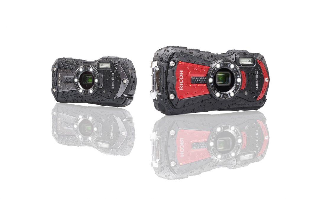 RICOH WG-60 – Die digitale Kompaktkamera, die alles mitmacht