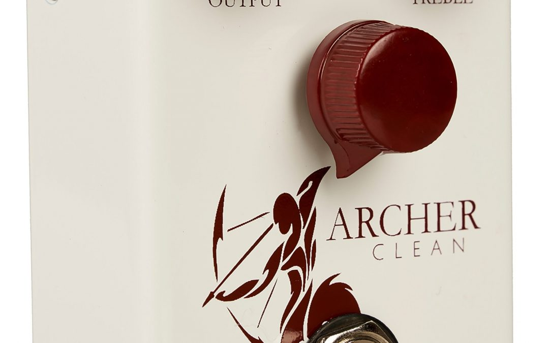 J. Rockett Audio Designs – Archer Clean