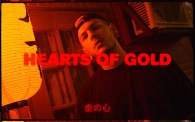 ALAZKA veröffentlichen Musikvideo zu 'Hearts Of Gold'