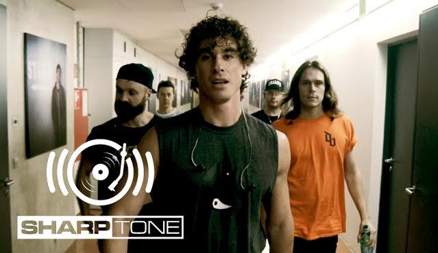 DON BROCO veröffentlichen brandneues Musikvideo für 'The Blues'