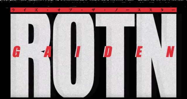 RISE OF THE NORTHSTAR – zweiter Teil der 'Gaiden'-Doku online