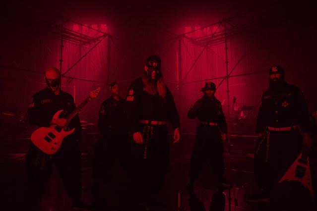 RISE OF THE NORTHSTAR veröffentlichen brandneuen Song 'Nekketsu'