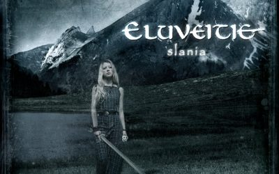 ELUVEITIE – zweiter »SLANIA – 10 Years« Trailer veröffentlicht