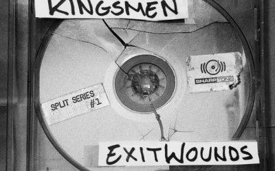 SharpTone Records veröffentlicht neue Split Series »Split Series #1« Feat. KINGSMEN & EXITWOUNDS