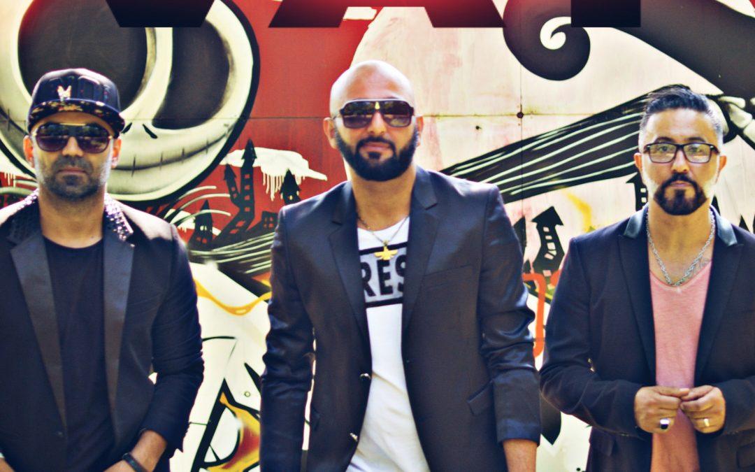 "Seelay, Amirali & Dj Payman ""Vay""–  der Orient groovt"