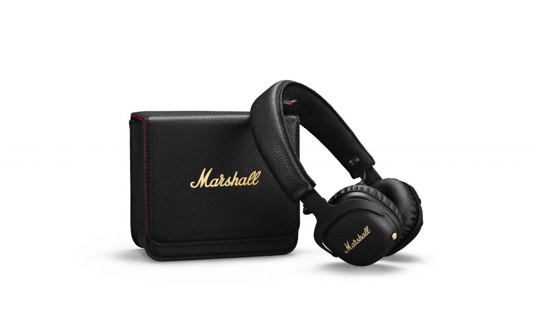 MARSHALL Mid A.N.C. – aktive Geräuschunterdrückung jetzt auch bei Marshall