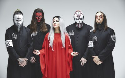 "LACUNA COIL – ""The 119 Show – Live In London"""
