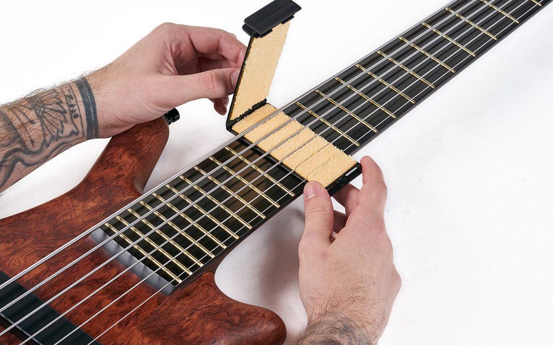 RockCare® StringJet 86 Saitenreiniger