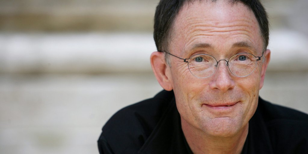 William Gibson – Peripherie