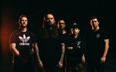THY ART IS MURDER veröffentlichen neue Single 'Death Perception'