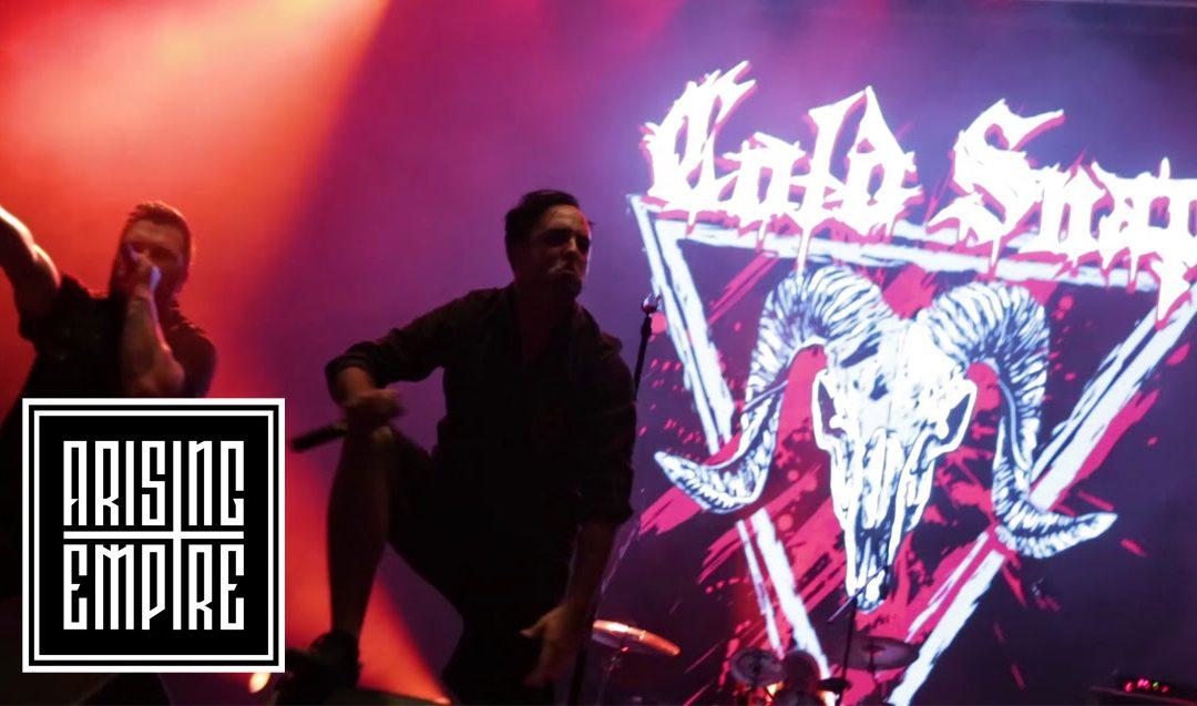 COLD SNAP veröffentlichen neues Video zu 'Fallen Angels'