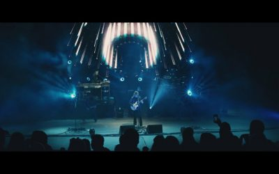 OPETH veröffentlichen 'Ghost Of Perdition' Livevideo