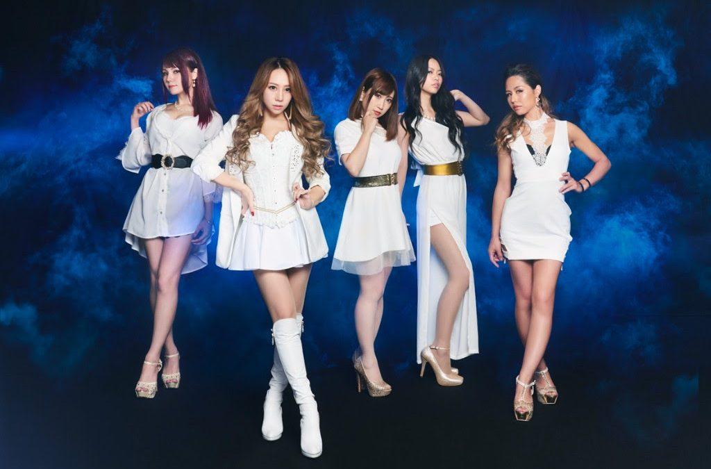 LOVEBITES veröffentlichen brandneue Single 'Rising'
