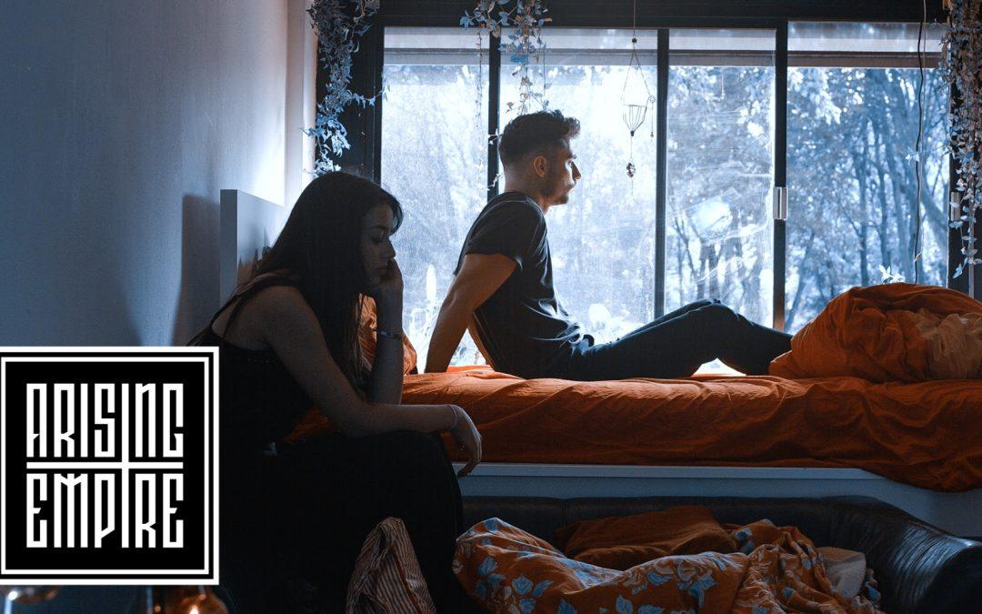 BREATHE ATLANTIS veröffentlichen Musikvideo zur neuen Single 'Cold' vom kommenden Album »Soulmade«