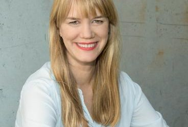 Bianka Echtermeyer – Netz aus Angst