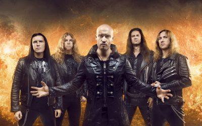 BEAST IN BLACK – erster Albumtrailer + weitere Finnland- und Festivalshows angekündigt