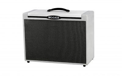 Mooer GC 112 – Gitarrenbox mit Celestion V30 Lautsprecher
