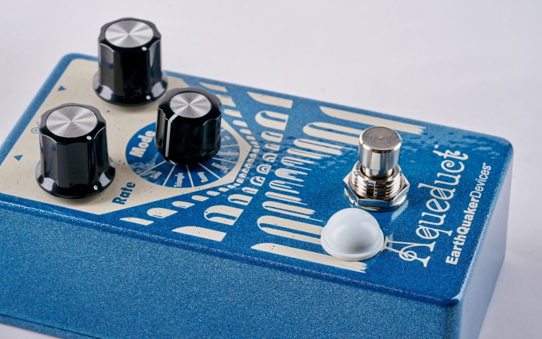 RockBoard LED Damper