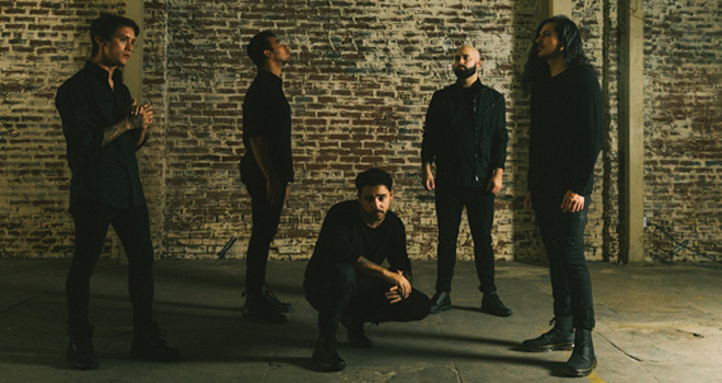 "PALISADES – ""Erase The Pain"""