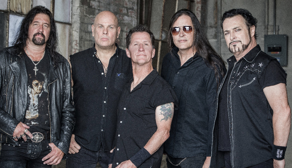 METAL CHURCH – »Damned If You Do«