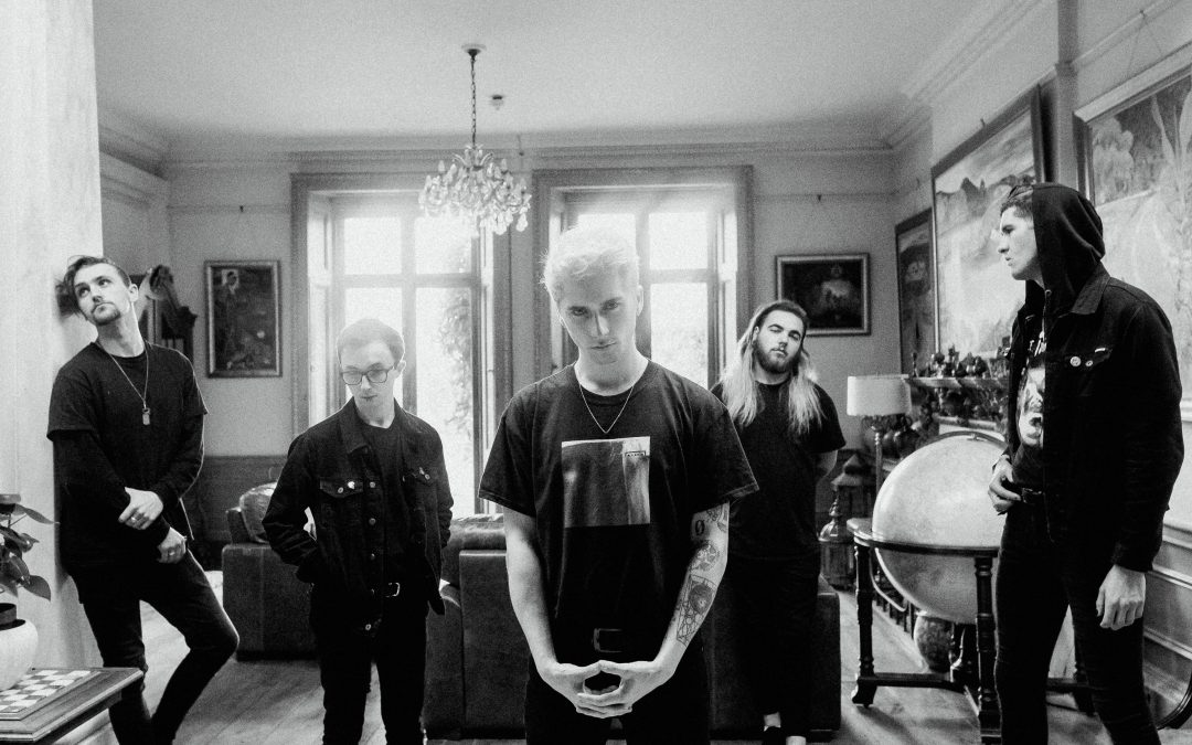 HOLDING ABSENCE – Video & UK Tour