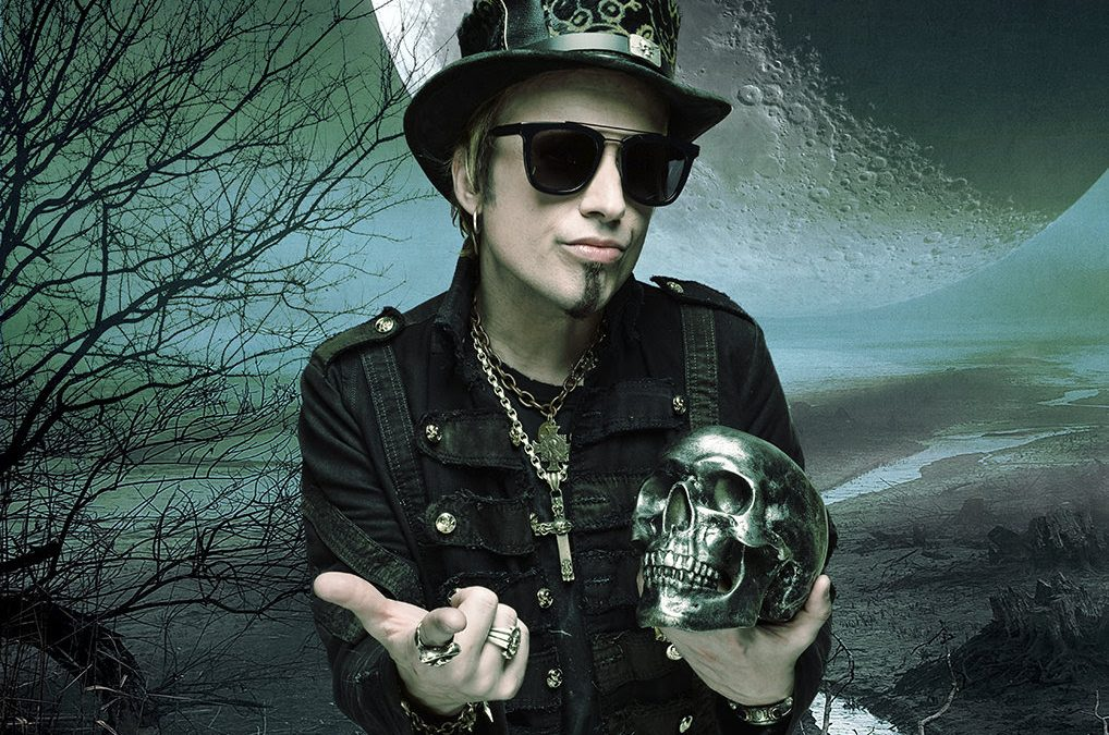 AVANTASIA veröffentlicht neue Single 'The Raven Child'; Lyricvideo online