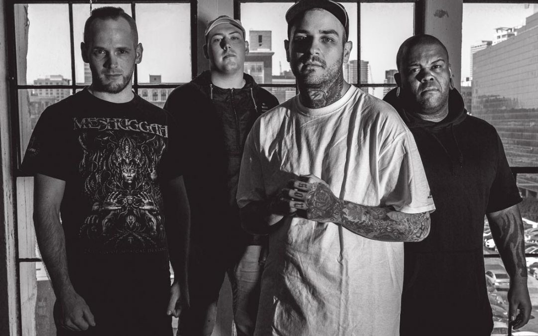EMMURE kündigen Europa-Tour mit RISE OF THE NORTHSTAR und OBEY THE BRAVE an