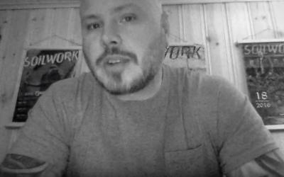 SOILWORK sprechen in neuem Video Trailer über die aktuelle Single 'Stålfågel'