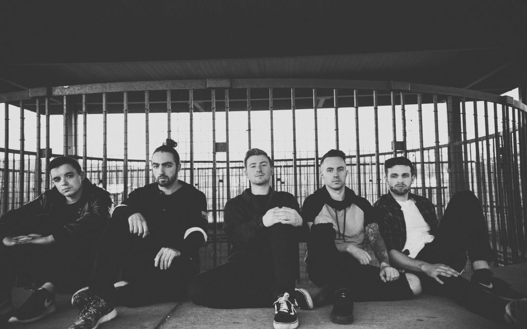 CURRENTS – »I Let The Devil In« EP & Video zu 'Forever Marked'