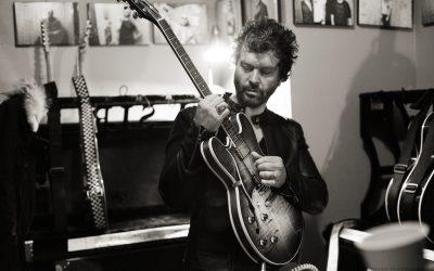 Doyle Bramhall II – ein unglaublich guter Gitarrist und sein neues Album Shades