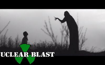 UNE MISÈRE unterschreiben bei Nuclear Blast & veröffentlichen Video zu 'Damages'