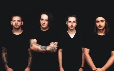 EXITWOUNDS veröffentlichen Video für die neue Single 'Medusa'