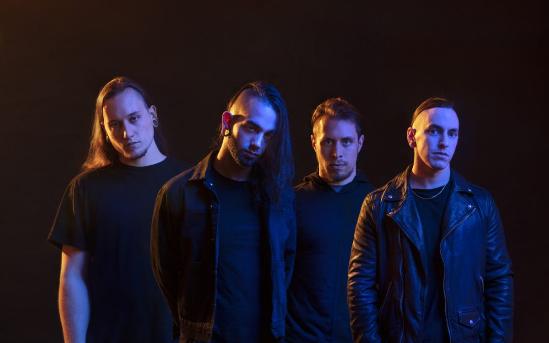 FALLUJAH neue Single & Video online