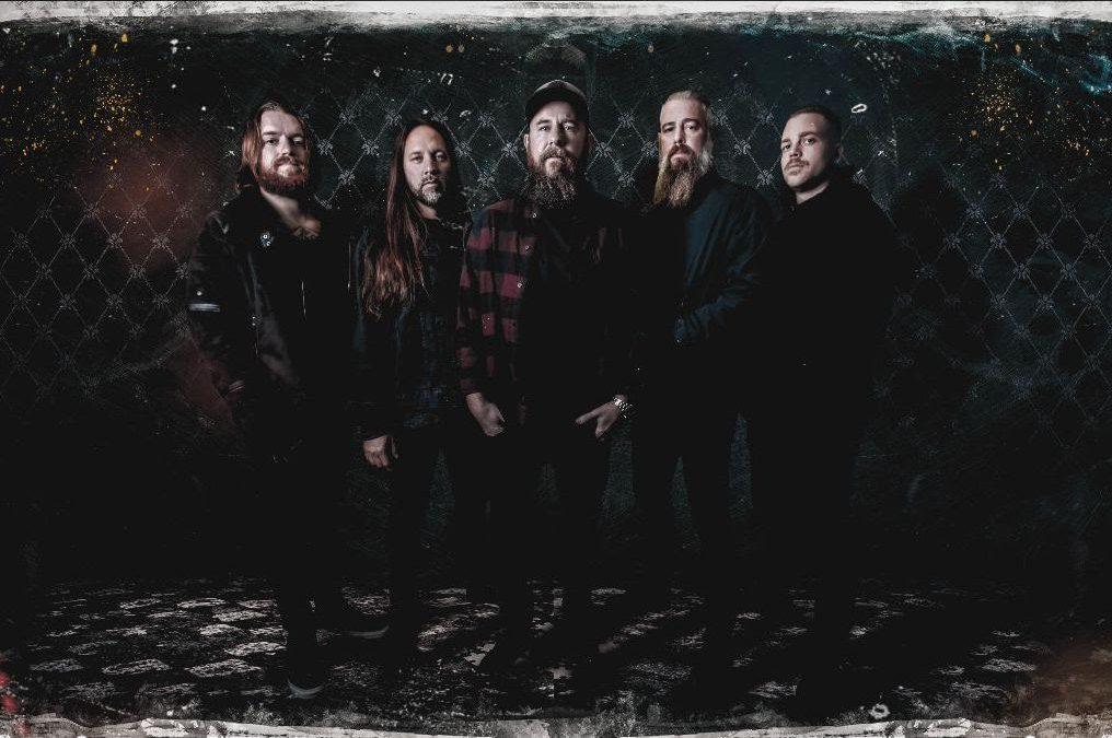 IN FLAMES sprechen über das neue Album & verkünden Opeth, At The Gates und Of Mice & Men für Borgholm Brinner-Lineup