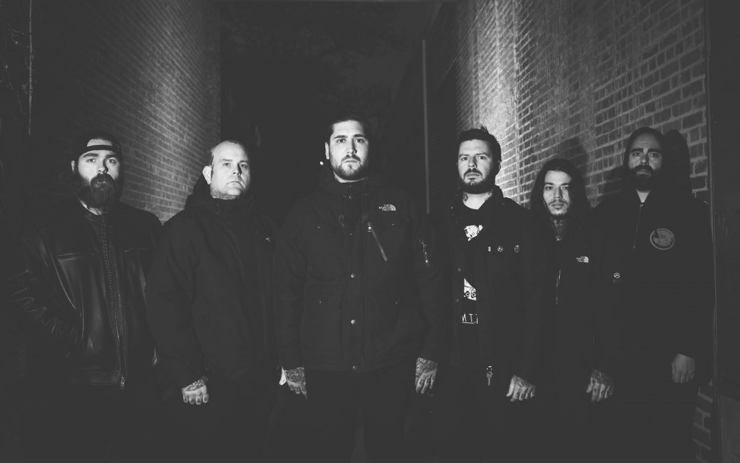 FIT FOR AN AUTOPSY kündigen EU/UK-Tour für Mai/Juni 2019 an