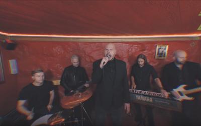 SOILWORK veröffentlichen Teaser zur Single 'Witan'