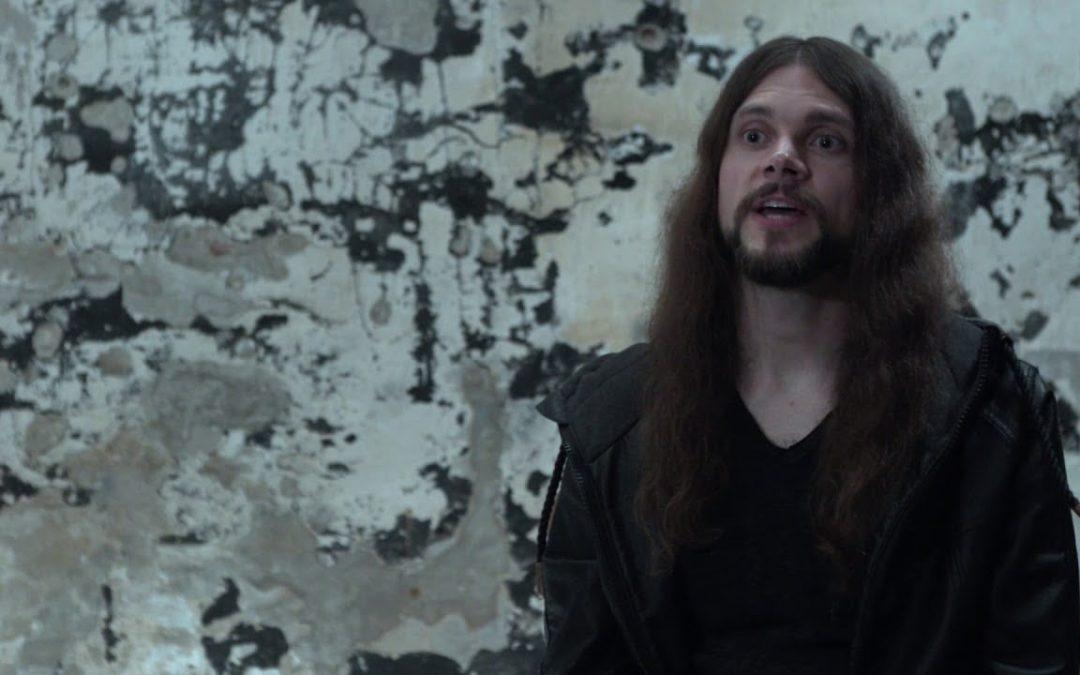 NAILED TO OBSCURITY zeigen finalen Track-By-Track-Trailer zu »Black Frost«