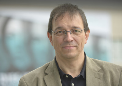Andreas Eschbach – NSA