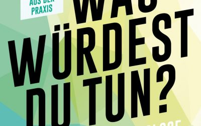 Michael Bohmeyer, Claudia Cornelsen – Was würdest Du tun?