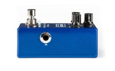MXR Vintage Bass Octave & MXR Mini Iso-Brick