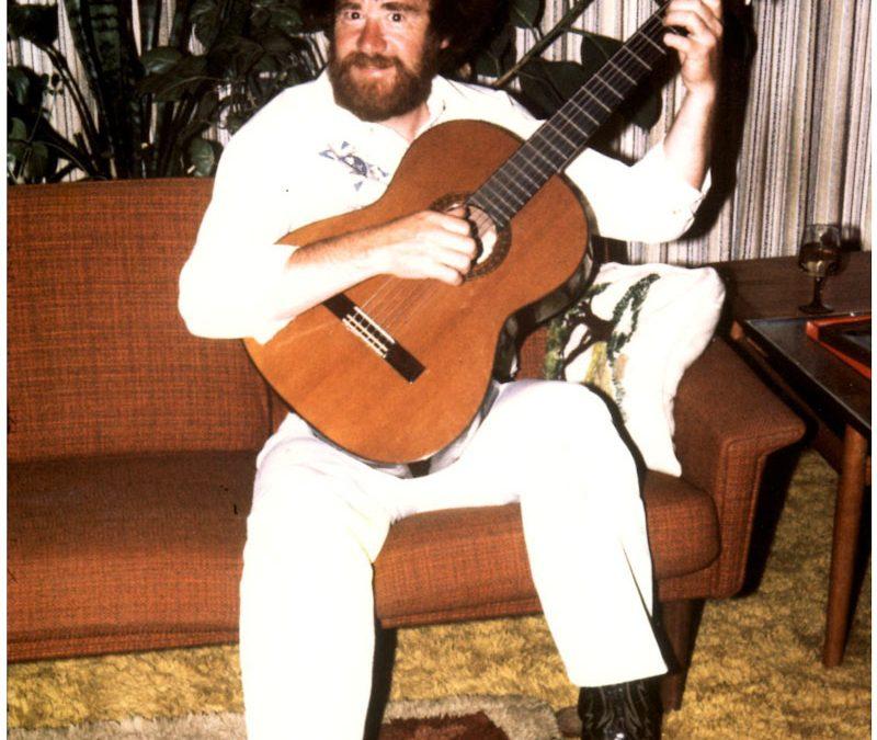 Jim Dunlop gestorben