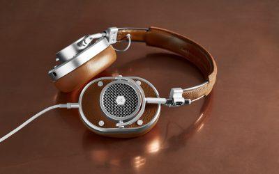 Master & Dynamic MH 40 – perfekter Klang trifft auf Stil