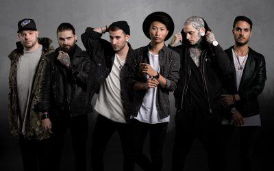 TO THE RATS AND WOLVES veröffentlichen »Cheap Love«und Musikvideo zu 'Down'