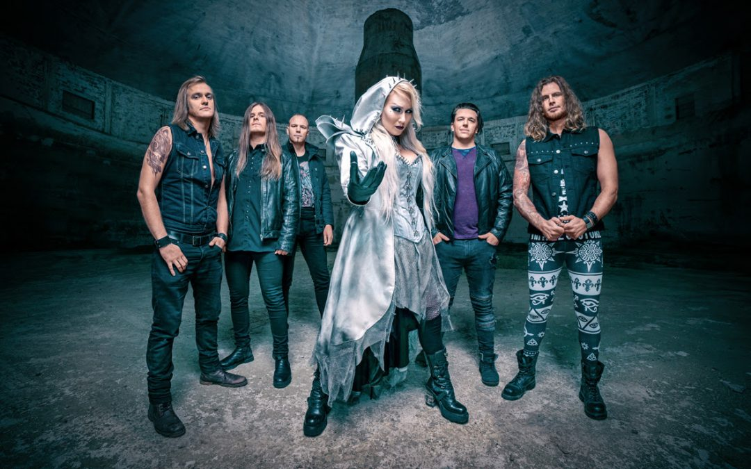 BATTLE BEAST enthüllen Trailer für »No More Hollywood Endings«- Europatour 2019