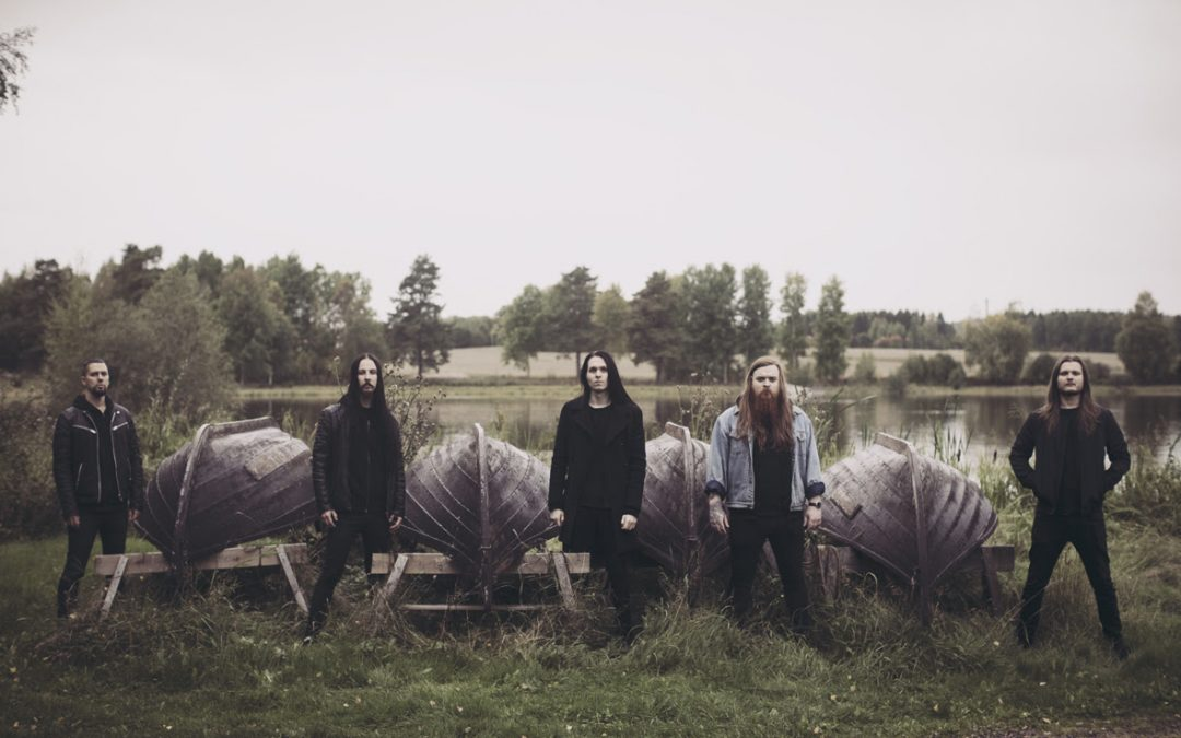 LETTERS FROM THE COLONY starten Tour mit DECAPITATED